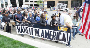 save carrier jobs