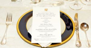 scaramucci white house dinner