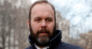rick gates guilty