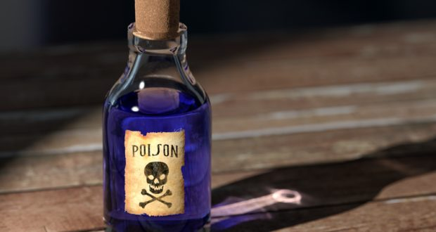 poison putin great britain