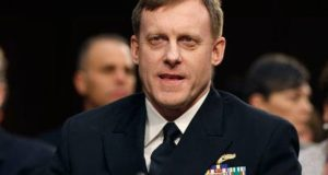adm mike rogers russia hacking